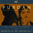 Purdah_Soundtrack Artwork